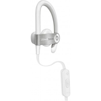 Беспроводные наушники Beats Powerbeats 2 White