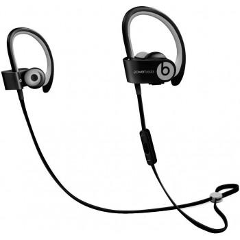 Беспроводные наушники Beats Powerbeats 2 Wireless Black Sport