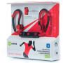 Беспроводные наушники Harper HB-109 Red