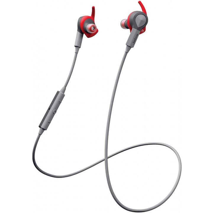 Беспроводные наушники Jabra Sport Coach Wireless Red