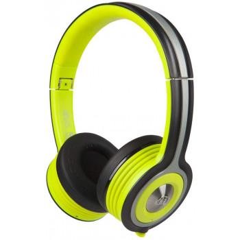 Беспроводные наушники Monster iSport Freedom On-Ear Green