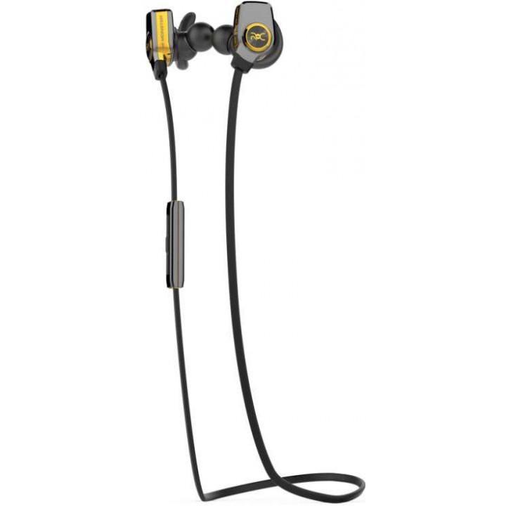 Беспроводные наушники Monster ROC Sport SuperSlim In-Ear