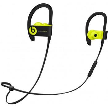 Беспроводные наушники Powerbeats3 Wireless Shock Yellow