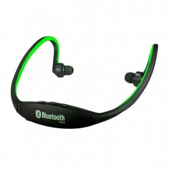 Спортивные наушники Bluetooth с затылочной дужкой MBNU066
