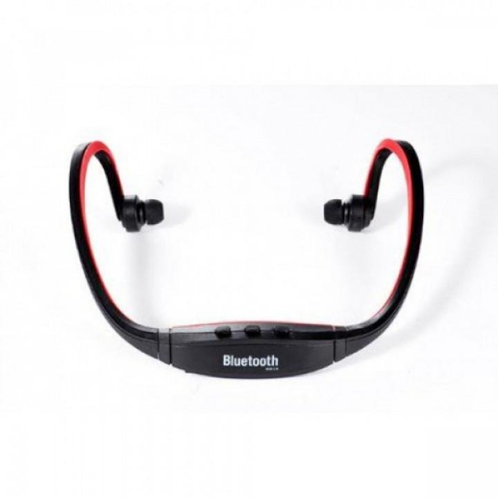 Спортивные наушники Bluetooth с затылочной дужкой MBNU216
