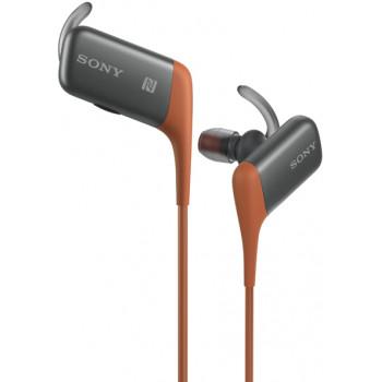 Беспроводные наушники Sony MDR-AS600 Blue\Black