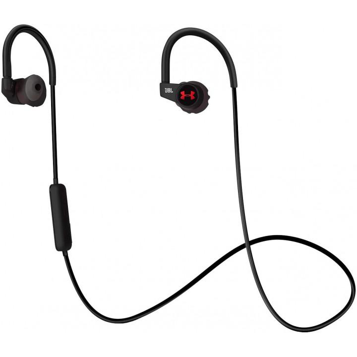 Беспроводные наушники JBL Armor Sport Wireless Heart Rate Black