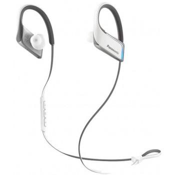 Беспроводные наушники Panasonic RP-BTS50 White