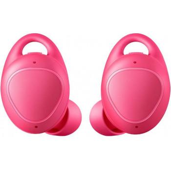 Беспроводные наушники Samsung Gear IconX (2018) Pink