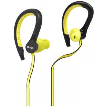 Беспроводные наушники SBS TESPORTINEARWPR Yellow\Black