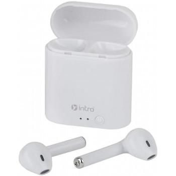 Беспроводные наушники Incar (Intro) BI990 White