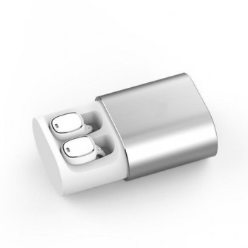 Беспроводные наушники QCY T1 Pro White