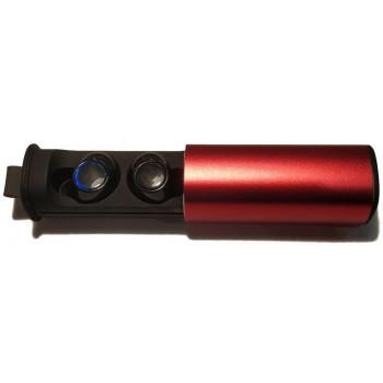 Беспроводные наушники S5 Red