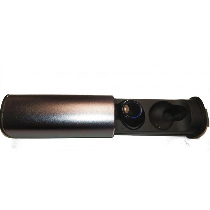 Беспроводные наушники S5 Silver