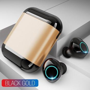 Беспроводные наушники S7 Gold