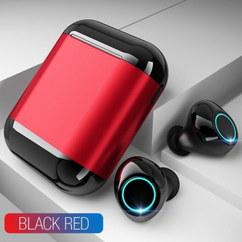 Беспроводные наушники S7 Red